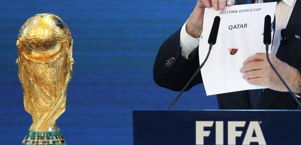 أزمة كورونا العالمية تهدد إقامة كأس العالم 2022