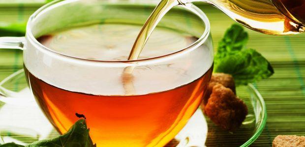 الشاي الأخضر قد ينهي مشكلة تؤرق الرجال والنساء