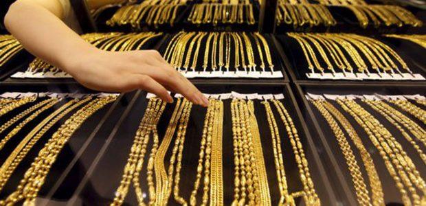 سعر الذهب يواصل الصعود لأعلى وعيار 21 يسجل رقم قياسى جديد