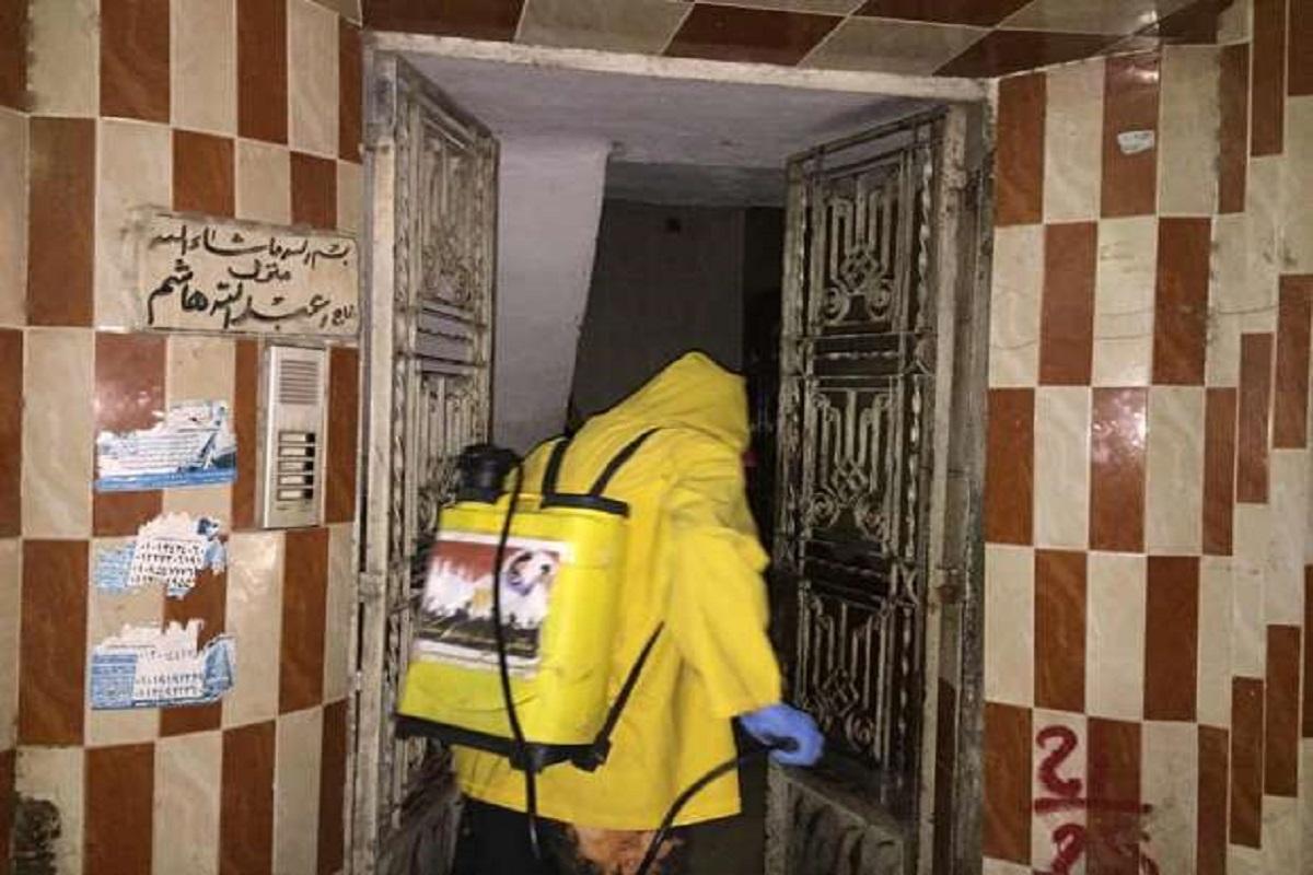 بشأن دفن ضحية فيروس كورونا.. تدخل عاجل من نائب محافظ الدقهلية بعد استغاثة نجلها