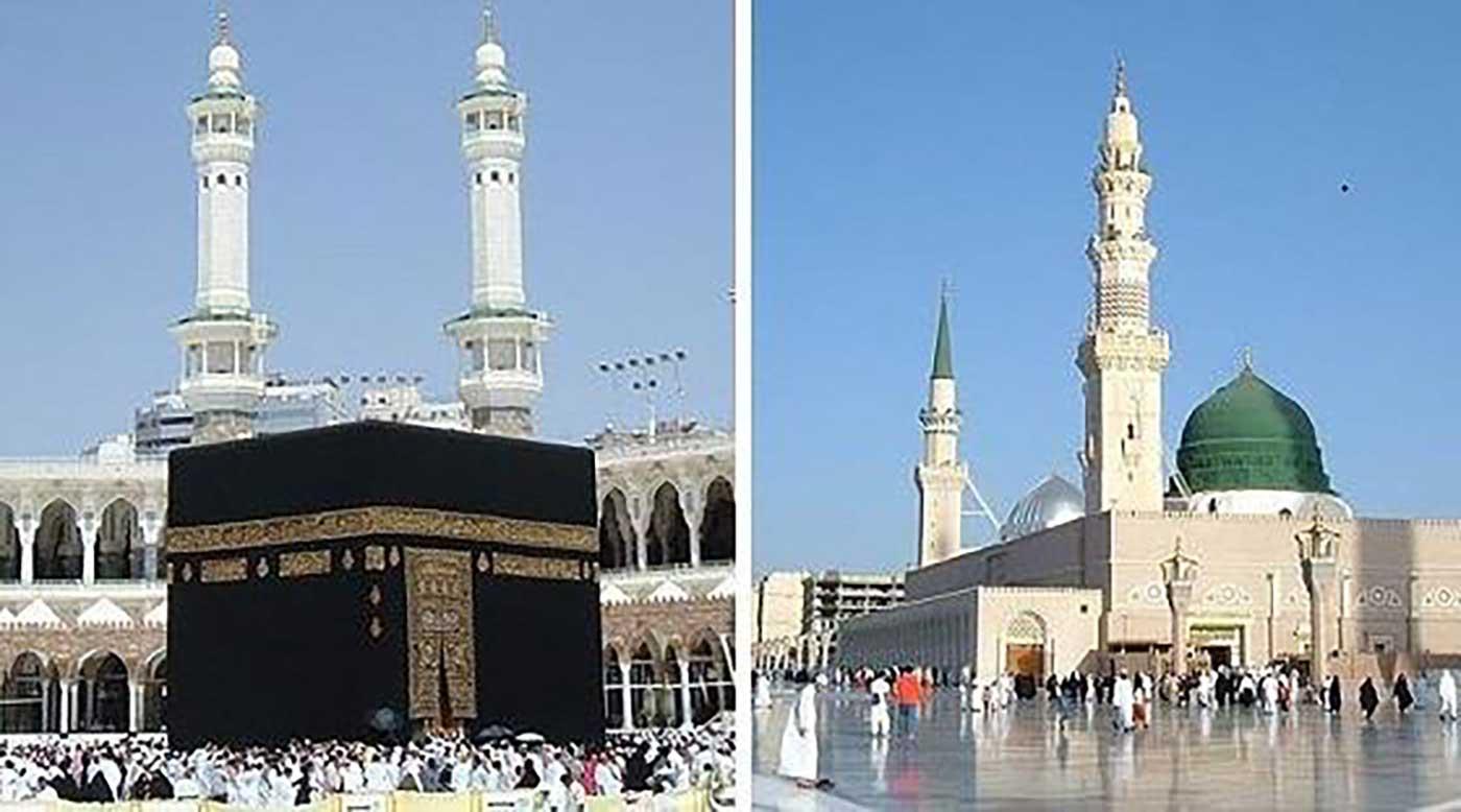 """""""رسمياً"""" إقامة صلاة العيد بالحرمين الشريفين ودول عربية وأجنبية تفتح مساجدها للصلاة بإجراءات صارمة"""