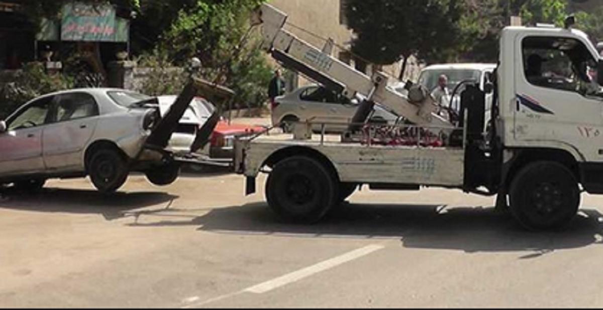 وزارة الداخلية: رفع السيارات من طرق الكورنيش بجميع المحافظات مساء غدا