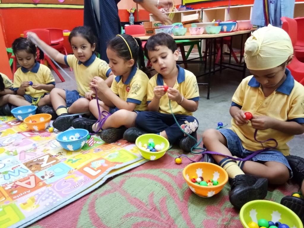 تعليم القاهرة تعلن نتيجة قبول المرحلة الخامسة من تنسيق رياض الأطفال