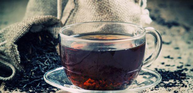 الشاي الأسود وفوائد صحية عديدة لن تستغنى عنه بعد الأن