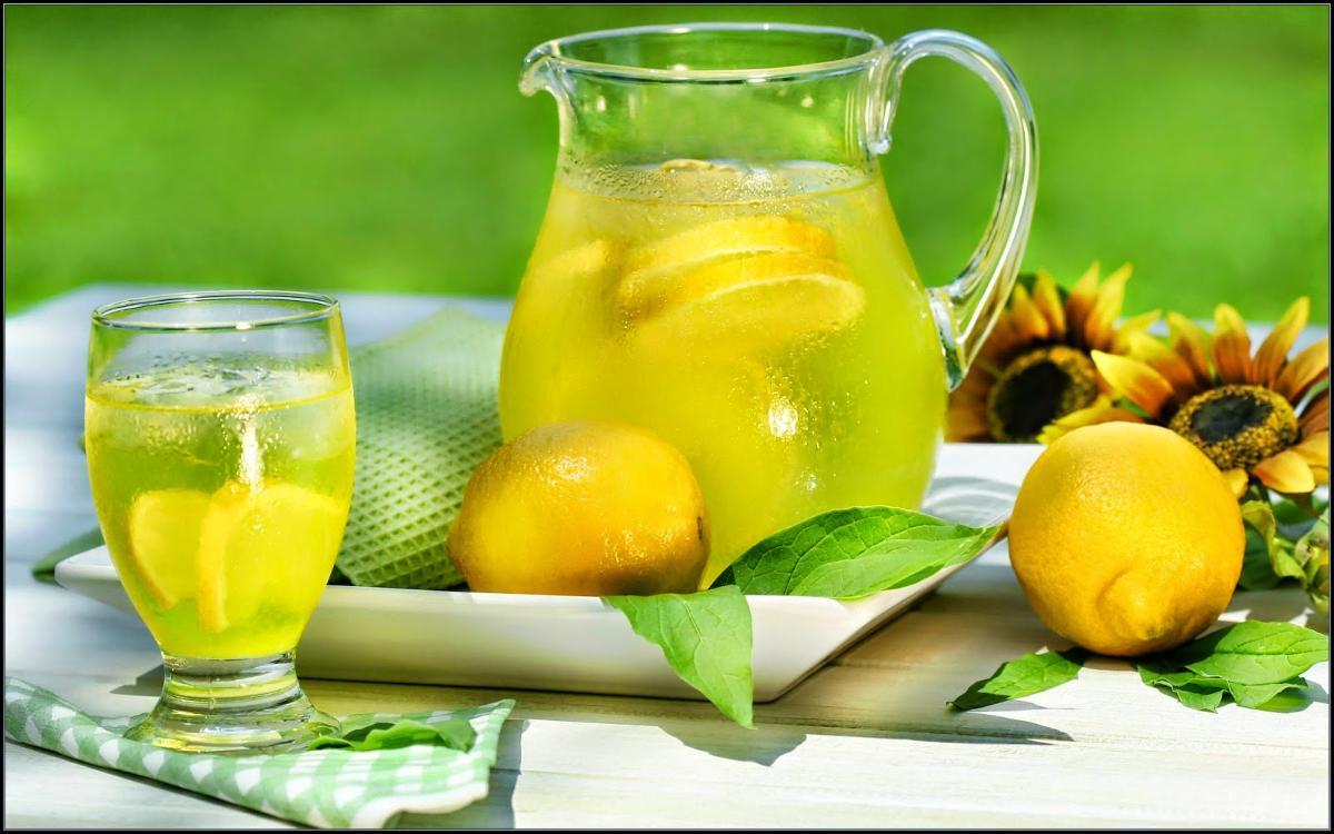 المشروب الأقوى للمناعة ... الليمون المغذي ب3 طرق للتمتع بفوائدة المتنوعة