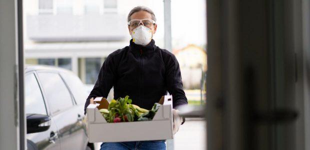 فيروس كورونا وعلاقته بالأغذية المجمدة….الخبراء يجيبون