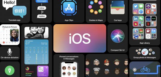 هل تعاني التطبيقات المجانية بسبب ios14 ؟