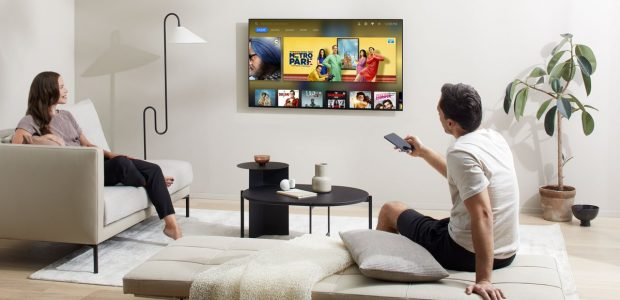 One Plus يطرح بالأسواق 3 أجهزة تلفاز بسعر مغري يبدأ من 174 دولارًا فقط